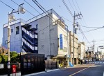 Toykyo_Apartments_Guesthouse_Nakano-II_Outside_View.1