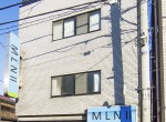 Toykyo_Apartments_Guesthouse_Nakano-II_Outside_View.2