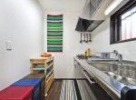 Tokiwadai_Kitchen.2