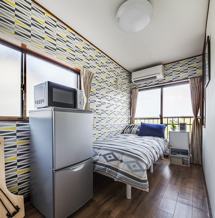 Apartments In Tokyo: Furnished Guesthouses & Apartments
