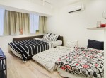 17 Furnished _ apartments _central Tokyo _ JR line yamanote _short term stay _hotel _BNB_Ikebukuro 202 TBw