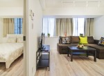 5 Furnished _ apartments _central Tokyo _ JR line yamanote _short term stay _hotel _BNB_Ikebukuro 202 SVw