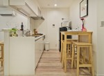7 Furnished _ apartments _central Tokyo _ JR line yamanote _short term stay _hotel _BNB_Ikebukuro 202 KAw