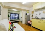 Tokyo_Furnished_Apartment_Central Location_Rental_402 Shirokane 03