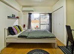 Tokyo_Furnished_Apartment_Central Location_Rental_402 Shirokane 06
