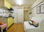 Tokyo_Furnished_Apartment_Central Location_Rental_402 Shirokane 10