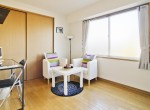 Tokyo_Furnished_Apartment_Central location_Rental_405 Meguro 05