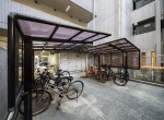 Urban_Hills_Waseda_Bicycle_Parking