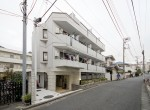 Pratique_Hatagaya_Building