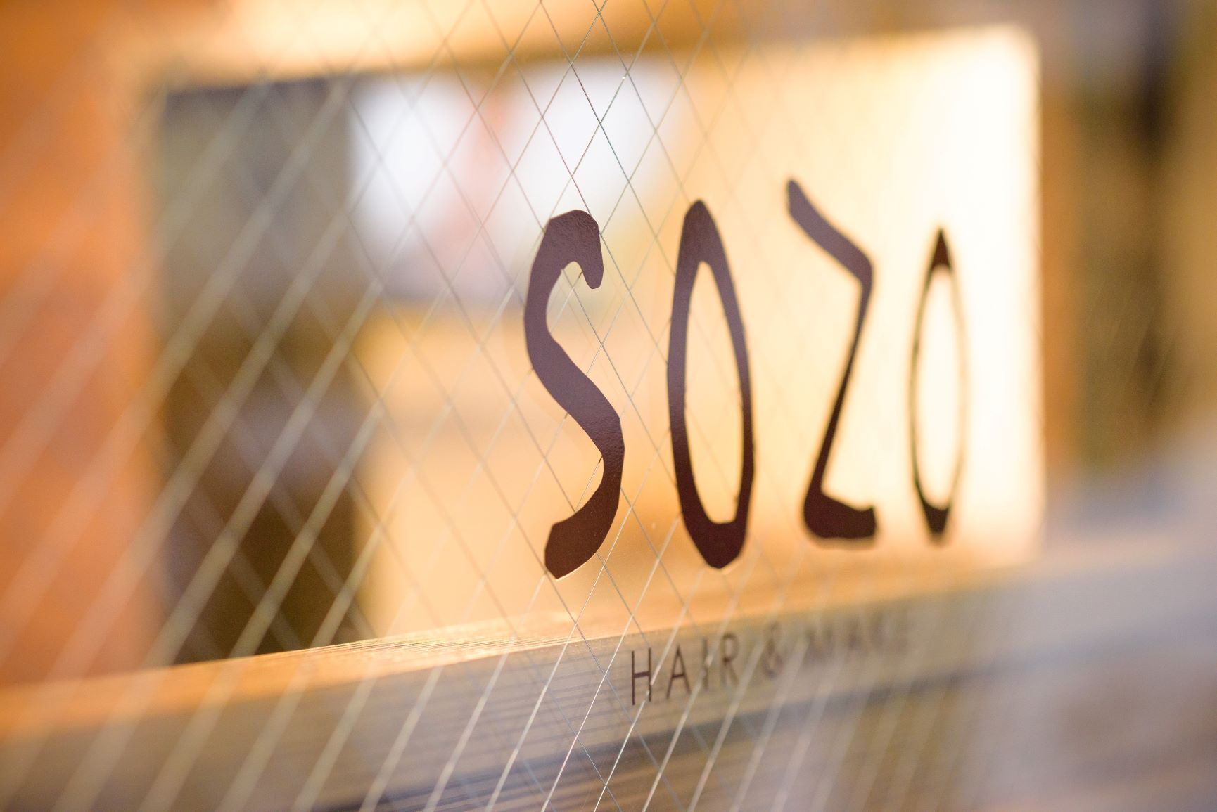 SOZO Hair & Make – English Speaking Hair Salon in Tokyo