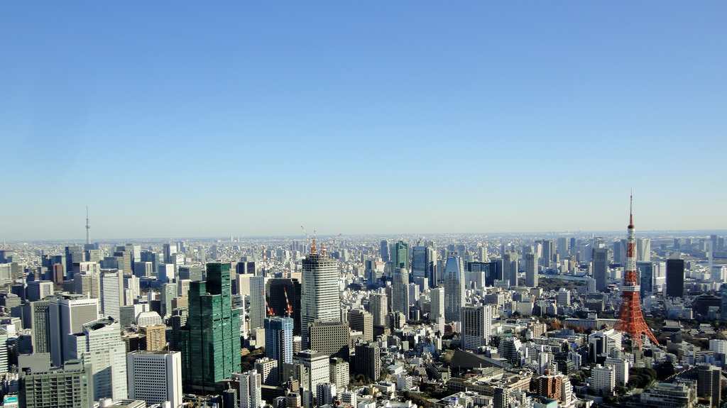 Tokyo's Top 6 Best Places to Live