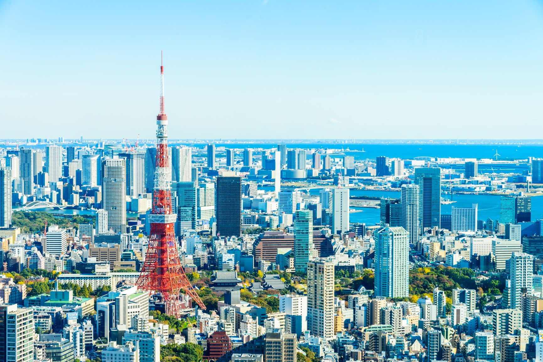 6 Things I Wish That I'd Known Before Moving To Tokyo