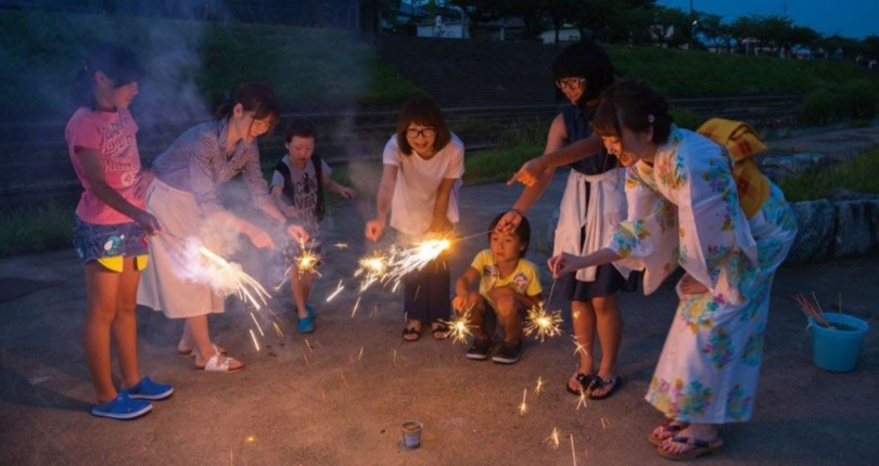 Mastering the Summer Culture of Japan